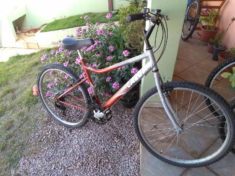 Bicicleta Caloi terra 21v aro