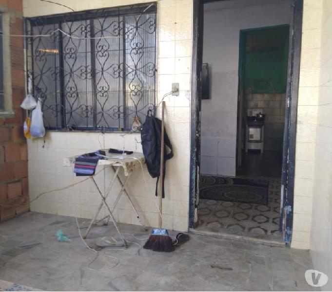 Casa 2 quartos a venda no Centro de São João de Meriti RJ
