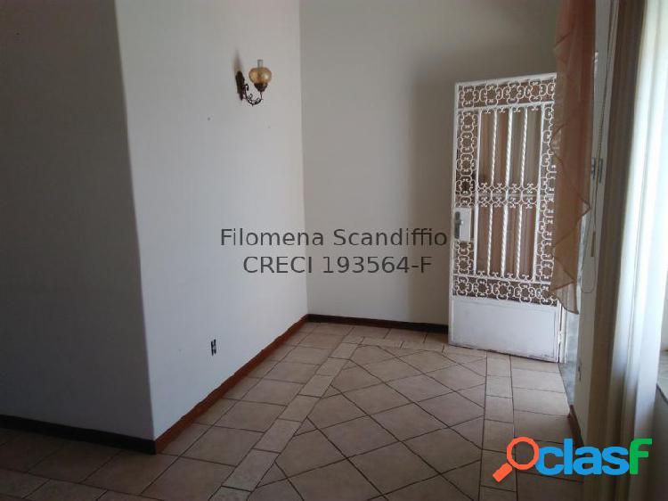 Casa com 3 dorms em Campinas - Jardim Guanabara por