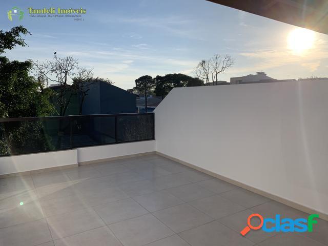 Cobertura sem condomínio, 2 dormitórios - Vila Cecilia