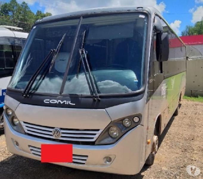 Micro onibus Comil Piá Plus Cód.6094 ano 2014