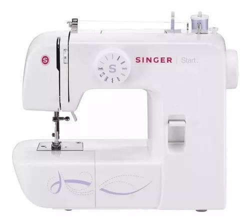 Máquina De Costura Singer Start 1306 - 110v