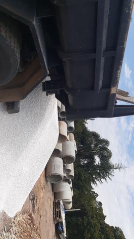 Pedra e areia barthcom