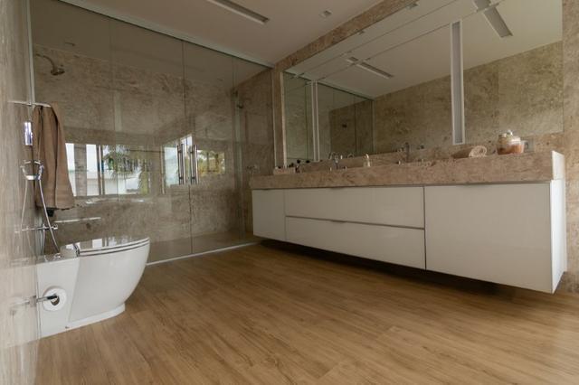 Piso Vinílico A partir de R$ 44,90m² Avista > Casa Nur - O