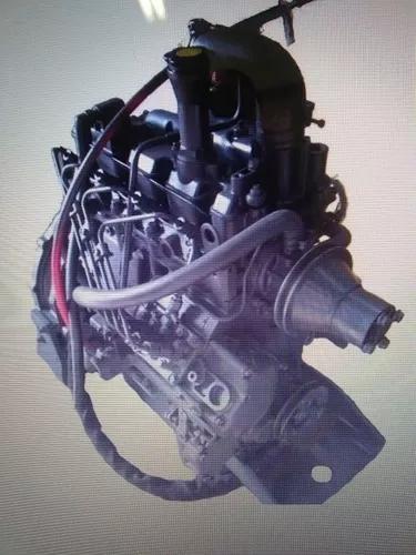 Retifica Motor Shibaura Bobcat