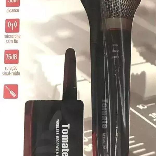 microfone profissional mt-2202