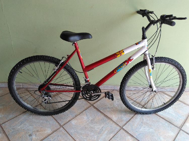 Bicicleta montain bike aro 26