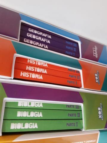 Livros para preparação do ENEM