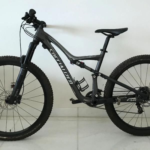 bicicleta specialized rumor comp 650b