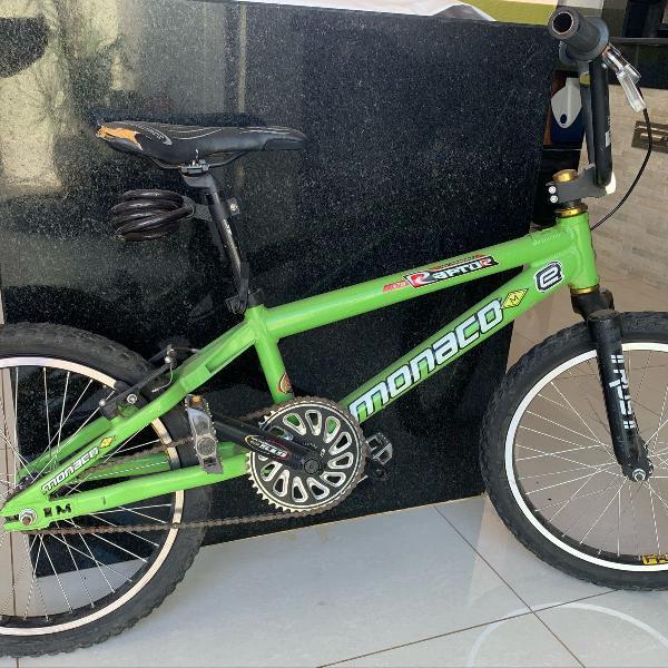 bike de bmx aro 20