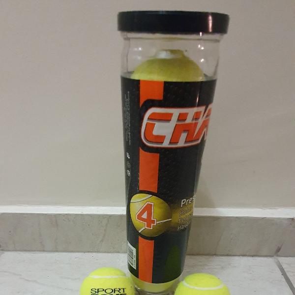 kit bola de tênis