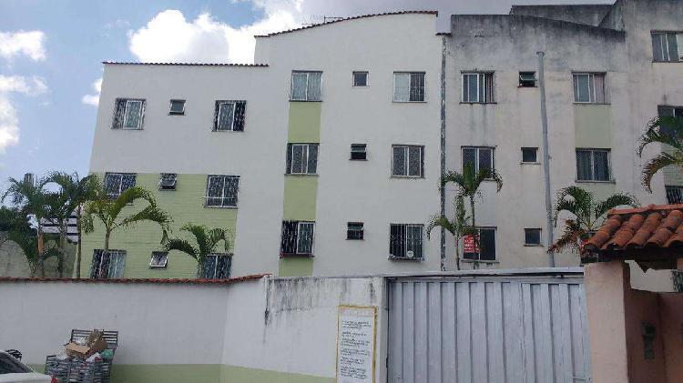 Apartamento, Vila Clóris, 2 Quartos, 1 Vaga
