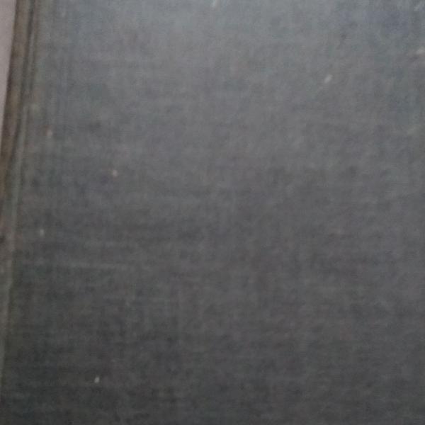 Bíblia Novo Testamento Inglês/ Português de 1913