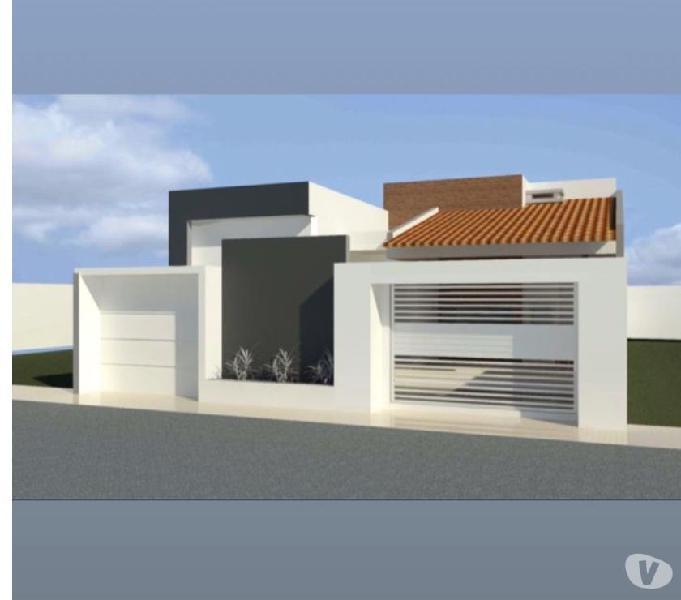 Casas novas no Cohatrac, Itaguará, prox. ao Mateus,