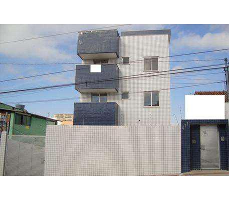 Cobertura, São João Batista (venda Nova), 3 Quartos, 3