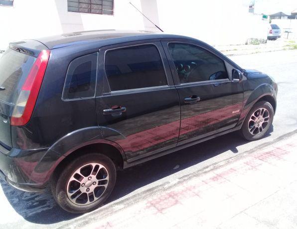 FORD Fiesta 1.6 8V Flex/Class 1.6 8V Flex 5p Flex - Gasolina
