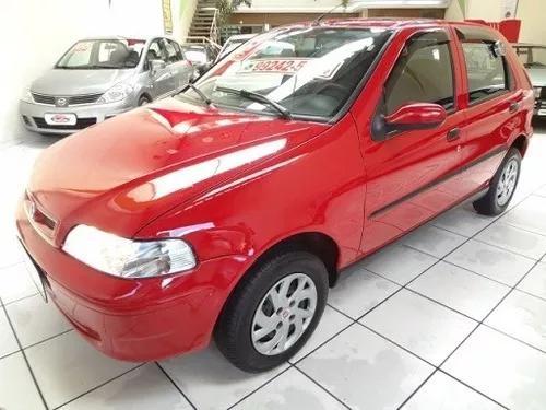 Fiat Palio Palio Fire 1.0 8V (Flex) 4p