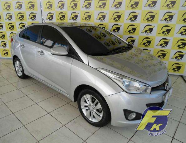 HYUNDAI HB20 Premium 1.6 Flex 16V Mec. Flex - Gasolina e