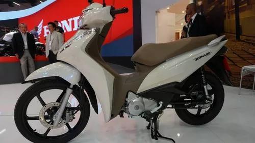 Motos Honda Biz 125