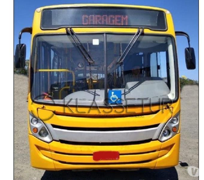 Onibus Mascarelo Gran Via Midi VW 17-230 45L(COD.177)Ano2011