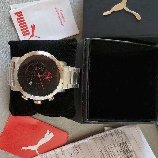Relógio Puma Original **NOVO**