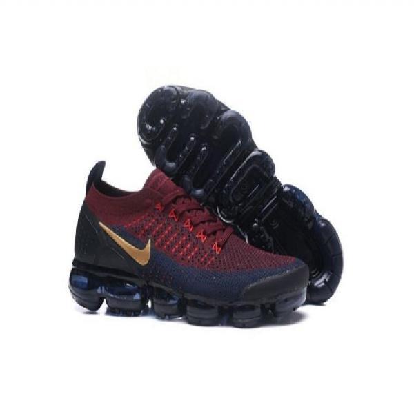 Tênis Nike Air Vapormax Flyknit 2.0 Barcelona