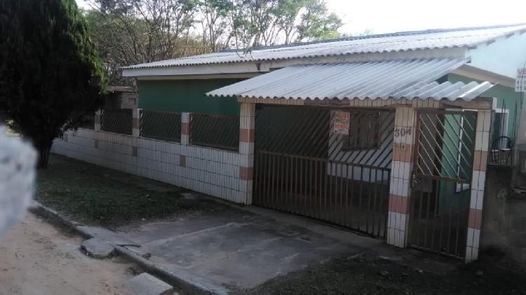 Vende se Casa em CCF
