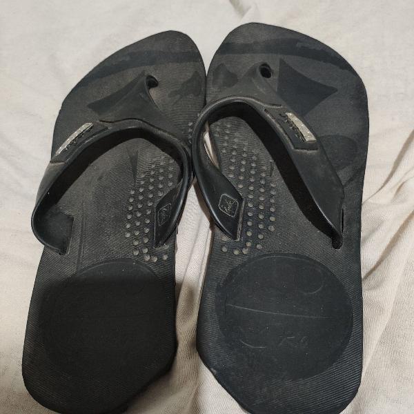 chinelos de pneu gooc