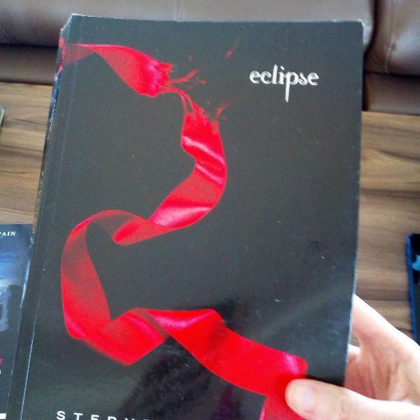 livro eclipse