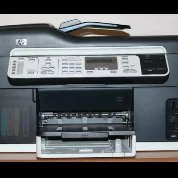 vendo impressora hp officejet pro l7590