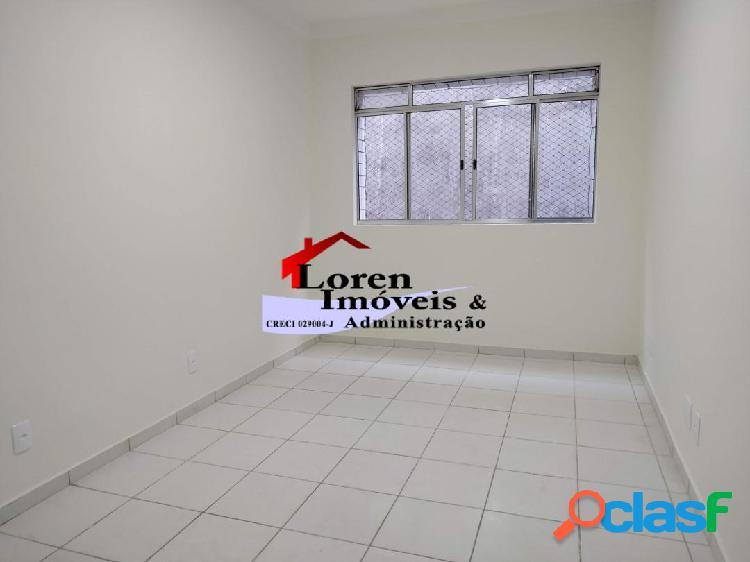 Apartamento 2 dormitórios Campo Grande Santos!