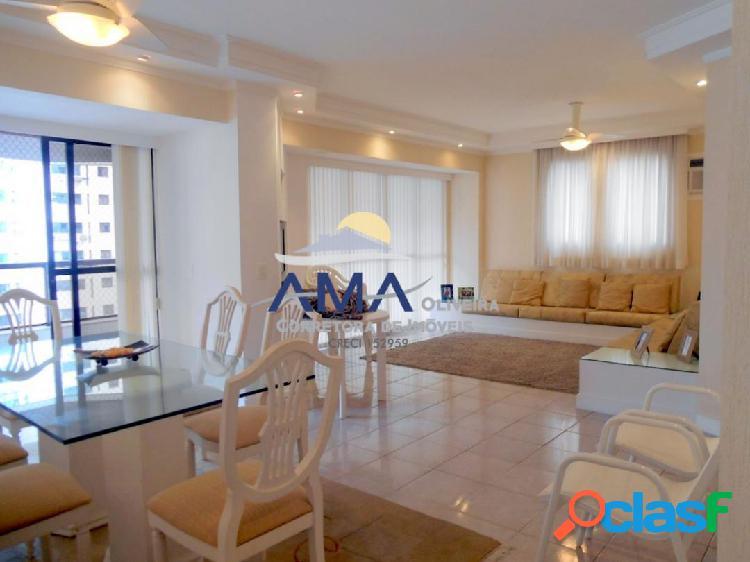 Apartamento 3 dormitórios Pitangueiras, 2 vagas - Barra