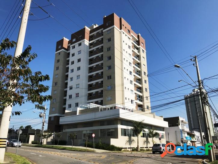 Apartamento no Centro de São José dos Pinhais - Paraná