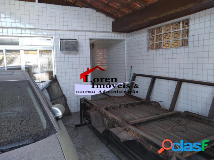 Casa Térrea 4 dormitórios Esplanada dos Barreiros Sv!