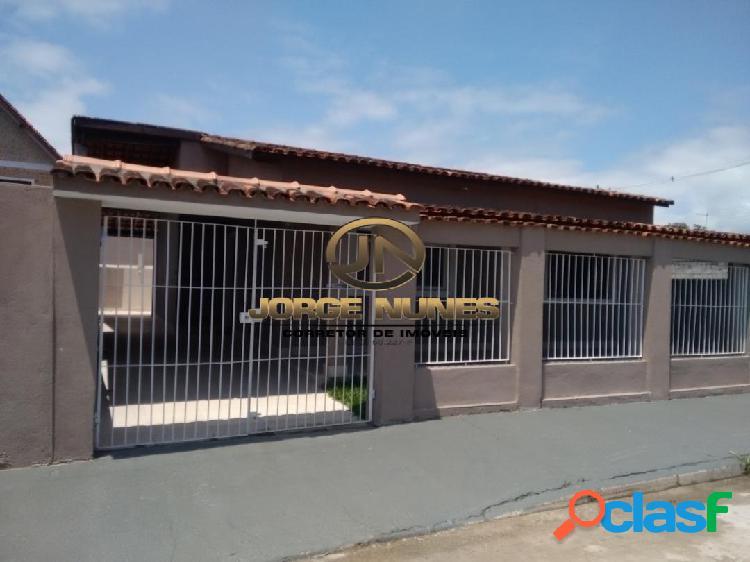 Casa residencial á 500 metros Praia das Palmeiras em