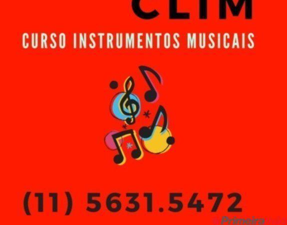 Escola de Música Clim