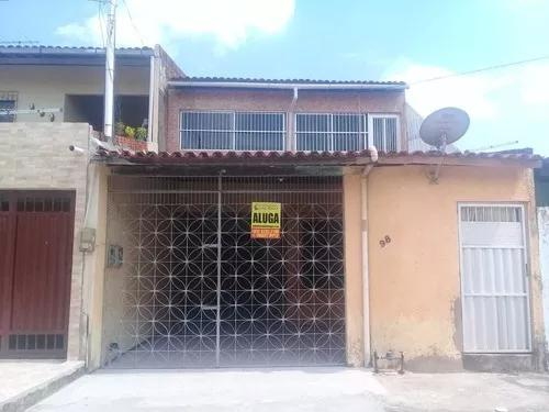 Rua 7 98, Conjunto Esperança, Fortaleza