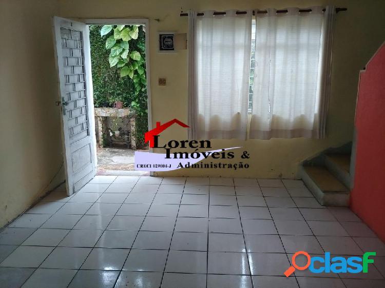 Sobrado 2 dormitórios em condomínio Vila Valença Sv!