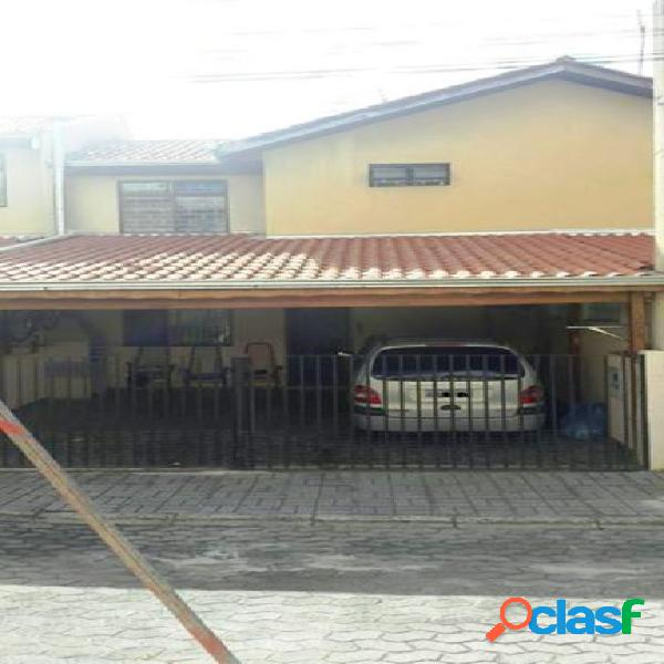Sobrado em Condomínio fechado Bairro Alto - Curitiba - PR