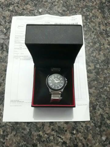 Vende se relógio technos novo