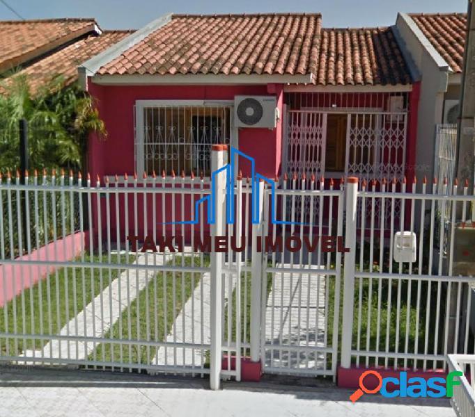 Vendo casa reformada e mobiliada na zona sul de porto