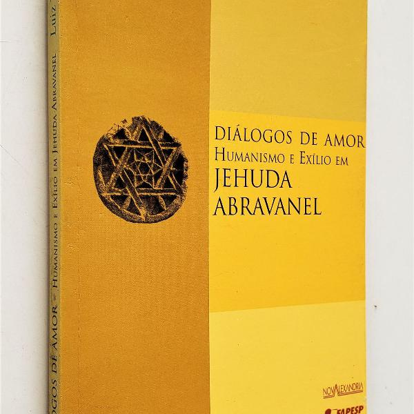 diálogos de amor humanismo e exílio em jehuda abravanel -
