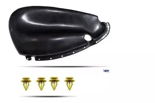 Forro De Porta Ford Ka - Revestido