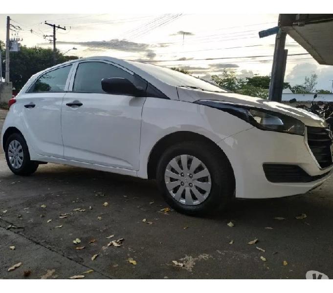Hyundai Hb20 Comfort Plus Flex !!!!!