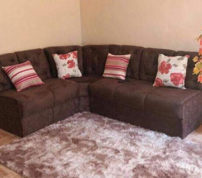 Jogos de sofá em fibra sintética direto da fábrica ...