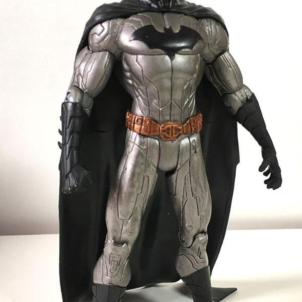 batman novos 52 dc collectibles