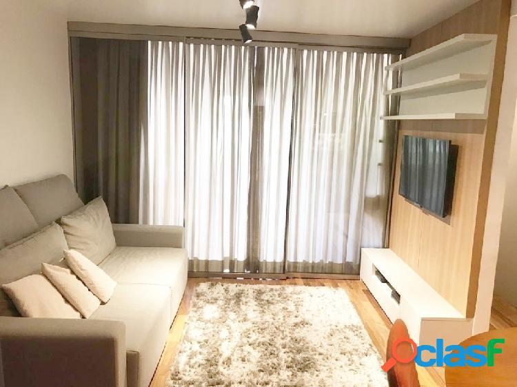 Apartamento 1 quarto para Venda no bairro Jardim Paulista em