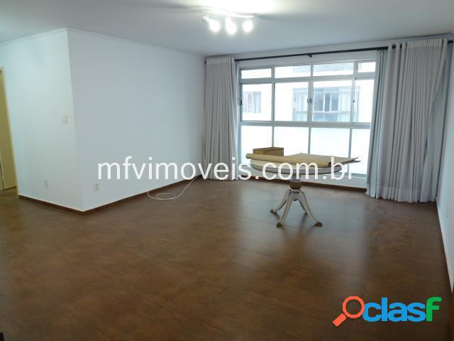 Apartamento 3 quartos para venda em Pinheiros