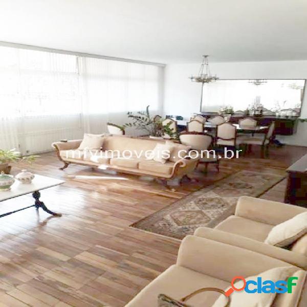 Apartamento 3 quartos para venda no Jardim América