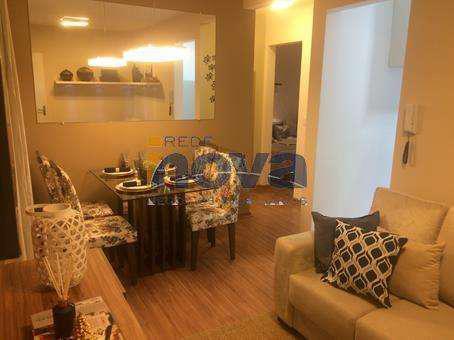 Apartamento, Lua Nova da Pampulha, 2 Quartos, 1 Vaga, 0